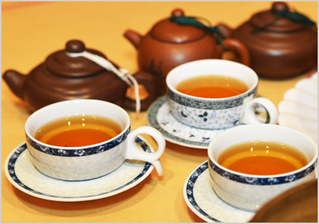 中国茶&ドリンク